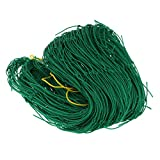 SM SunniMix 1.8x3.6m Pflanzennetz Gartennetz Netzgeflecht Gurke Yam PEA Bean
