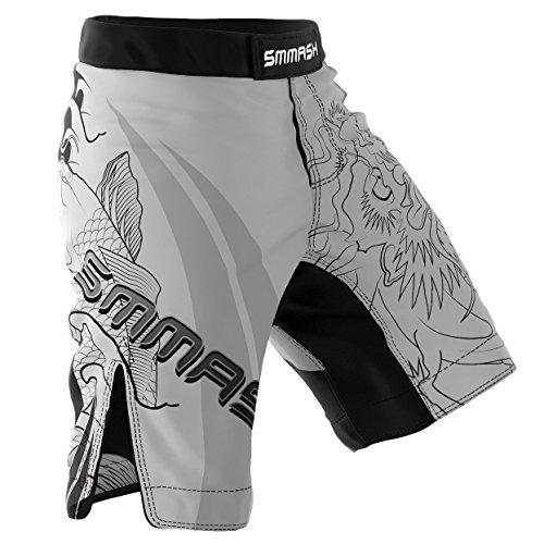 Smmash Shorts KOI Boxen Kampfsport MMA BJJ UFC