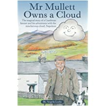Mr Mullett Owns a Cloud: A Collection of Stories Following the Exploits of Mr Mullett and His Pet Cloud