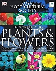 RHS Encyclopedia of Plants and Flowers by Brickell, Christopher (2006)
