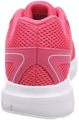 Adidas Duramo Lite 2.0, Scarpe Running Donna Rosa (vraie Rose / Chaussures Blanc / Chaussures Blanc)