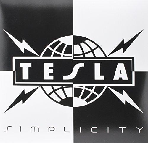 Simplicity [Vinyl LP]