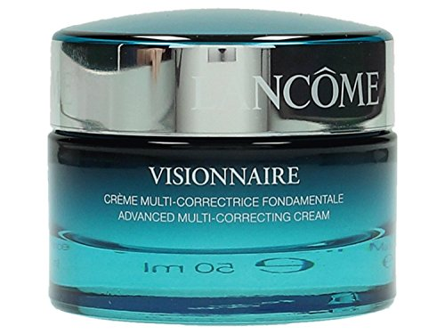 Lancome Gel Parfüm (Lancome Visionnare Advanced Correcting Cream unisex, Gesichtspflege 50 ml, 1er Pack (1 x 50 ml))