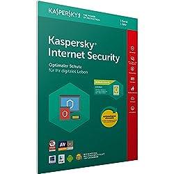 von KasperskyPlattform:Windows 10 /  8 /  8.1 /  7 /  Vista, Mac OS X El Capitan 10.11, Mac OS Sierra, Android(84)Neu kaufen: EUR 22,483 AngeboteabEUR 22,48