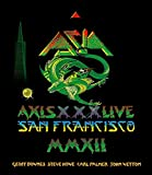 Axis XXX Live In San Francisco Mmxii [Blu-ray]