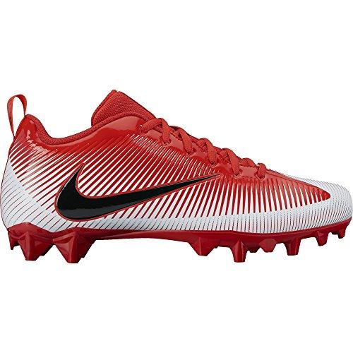Nike Vapor Grève 5 Td Football Taquet University Red/White/Crimson/Black