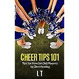 Cheer Tips 101 (English Edition)