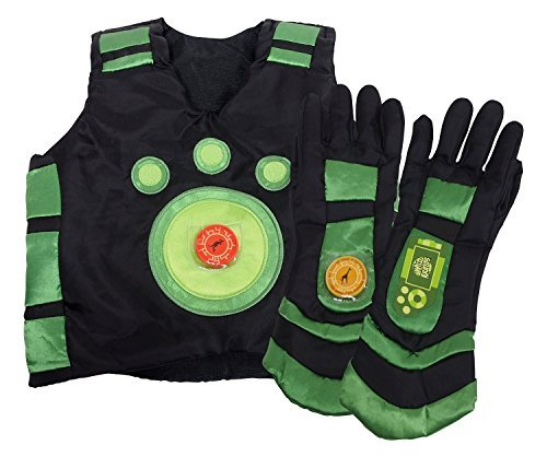 Wild Kratts Creature Power Suit (Chris) - Large, Ages 6-8 Years (Wild Kratts Kostüm)