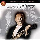 Heifetz the Supreme