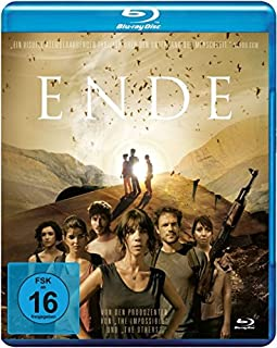Ende [Blu-ray]