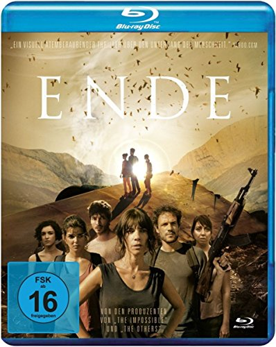 Ende [Blu-ray]
