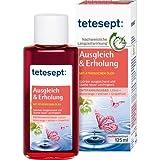 tetesept: Entspannungsbad Pflegebad Badezusatz Ausgleich & Erholung 125 ml