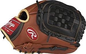 Rawlings Baseballhandschuh Sandlot Series 12 LHC