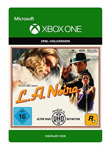 e - Download Code (La Noire 2)