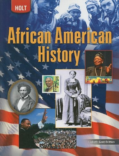 African American History: Interactive Online Edition