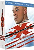 Coffret XXX 3 films : XXX ; the next level ; reactivated [Blu-ray] [FR Import]