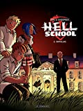 Hell School - Tome 2 - Orphelins (French Edition)