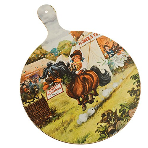 thelwell-pony-themed-cheese-or-chopping-board-fun-pony-illustration-on-a-melamine-decorative-front-w
