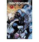 Prototype by Jacobs, Matt ( Author ) ON Apr-23-2010, Paperback