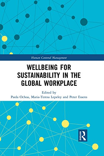 Wellbeing for Sustainability in the Global Workplace (Human ...