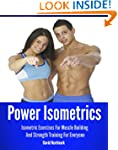 Power Isometrics: Isometric Exercises...