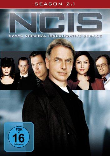 Bild von NCIS - Season 2, 1.Teil [3 DVDs]