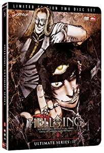 Hellsing Ultimate 2: Special Limited Edition [DVD] [Region 1] [US Import] [NTSC]