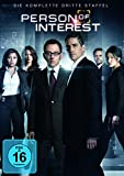 Person of Interest - Die komplette dritte Staffel [6 DVDs]
