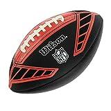Wilson NFL Grip N Rip Junior American Football [schwarz
