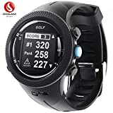 Best Golf Watches - DREAM SPORT Golf GPS Watch with Golf Course Review