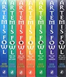 Artemis Fowl - boxed set - 7 books collection includes (Artemis Fowl / Artemi...