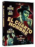 El Cuarto Hombre [DVD]