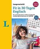 Langenscheidt Fit in 30 Tagen - Englisch - Sprachkurs für