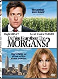 Did You Hear About The Morgans? [DVD] [2010]