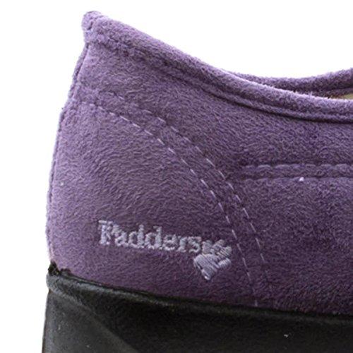 Padders , Chaussons pour femme Violet