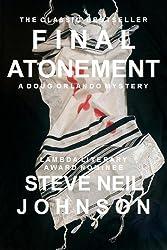 Final Atonement (Doug Orlando Mystery Book 1)