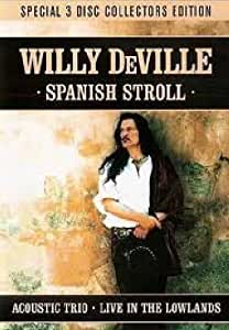 Spanish Stroll