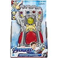 Hasbro Marvel Avengers- Endgame Guanto del Potere, Elettronico, per Bambini