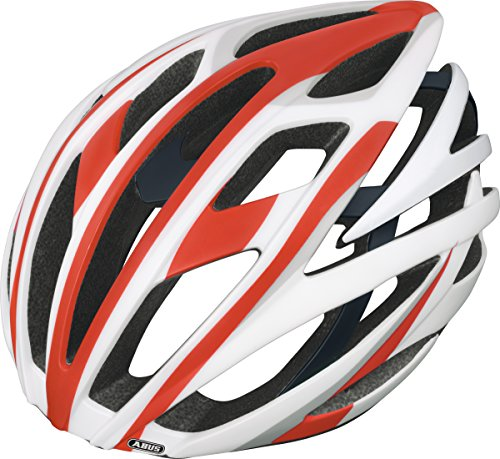 Abus 137013 - TEC-TICAL_Pro_v.2_Race_Red_M Casco TEC-TICAL Pro v.2 Race Red M