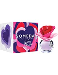Justin Bieber Someday Eau de Toilette 100ml