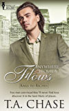 Anywhere Tequila Flows (Rags to Riches Book 4) (English Edition)
