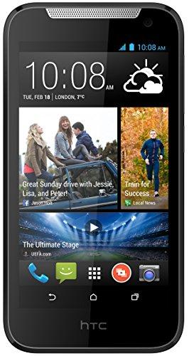 HTC Desire 310 Dual Sim (Arctic White) image