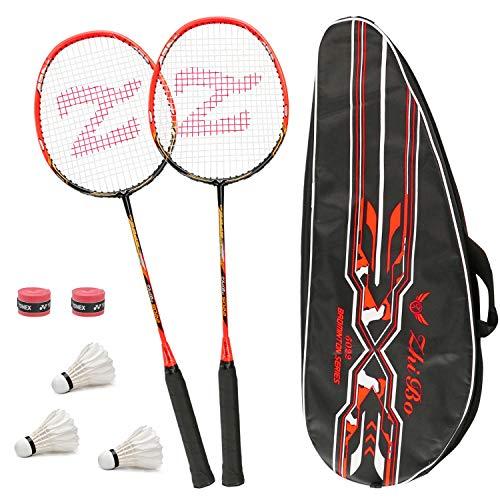 Get It Today Badminton - Best Reviews Tips