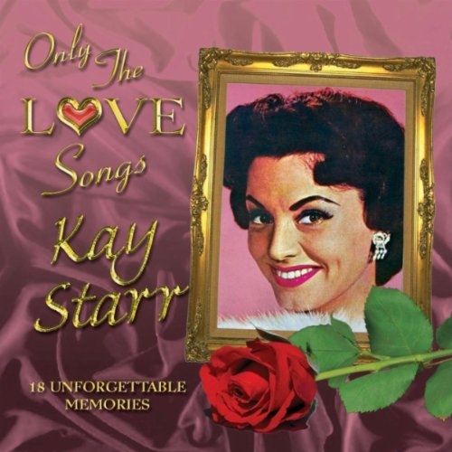 Kay Starr with the Hugo Winterhalter Orchestra - Rock And Roll Waltz