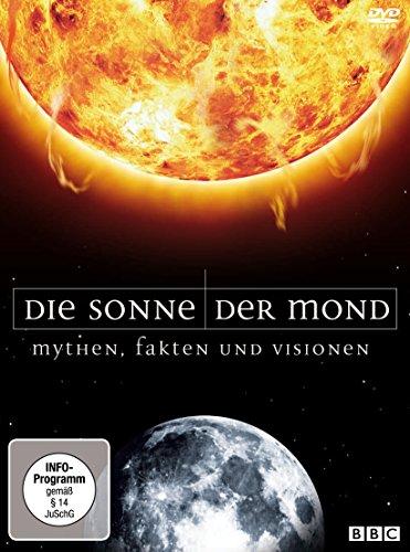eine erde viele welten dvd Die Sonne / Der Mond: Mythen, Fakten und Visionen
