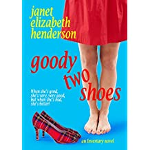 Goody Two Shoes: Romantic Comedy (Scottish Highlands Book 2) (English Edition)