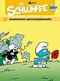 Schlümpfe, Die: Band 1. Blauschlümpfe und Schwarzschlümpfe