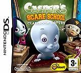 CASPER , TRAVERSURAS EN CLASE / SOLO CARTUCHO / Nintendo DS Juego EN...