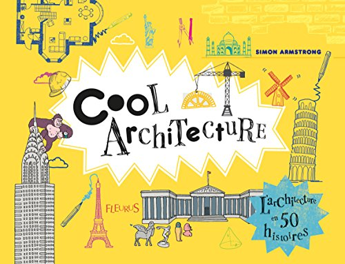 Cool architecture por Simon Armstrong