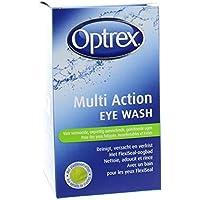 Optrex Eye Wash - 100ml - Augendusche preisvergleich bei billige-tabletten.eu